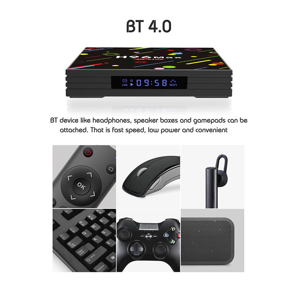 Подключение разных устройств по Bluetooth 4.0