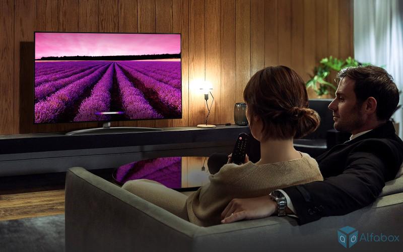 купить телевизор lg 49sm8200