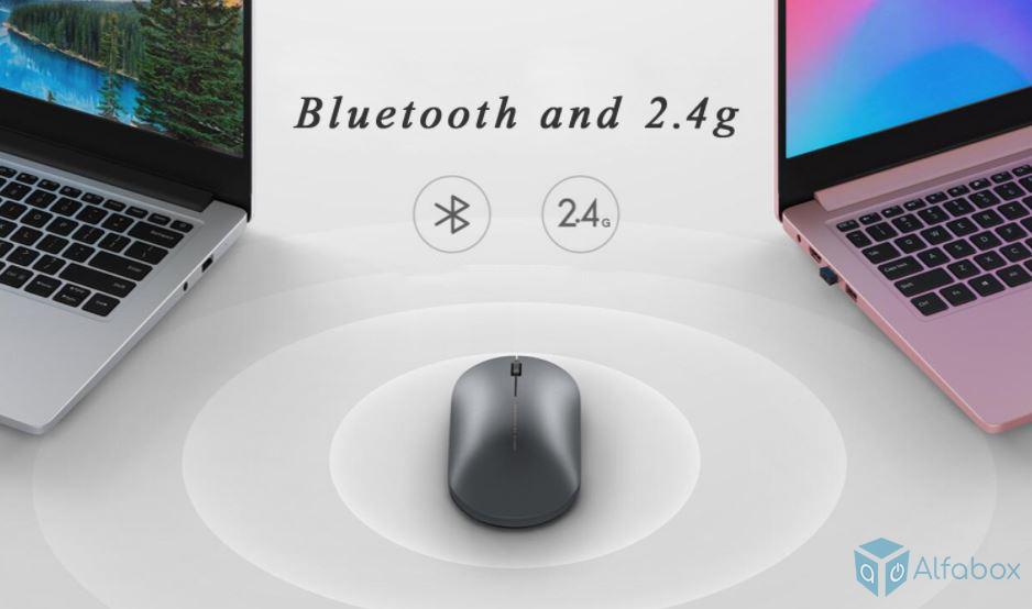 Мышка Xiaomi Mi купить