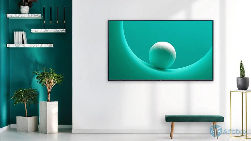 купить телевизор samsung 55q60r