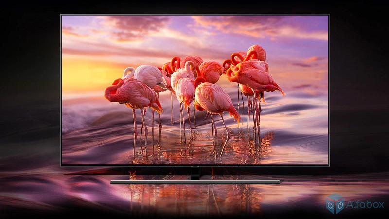 купить телевизор samsung 65q60r