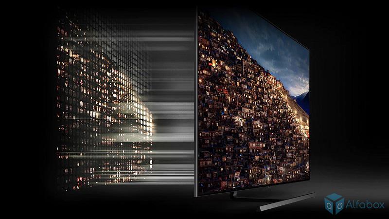 купить телевизор samsung 65q70r