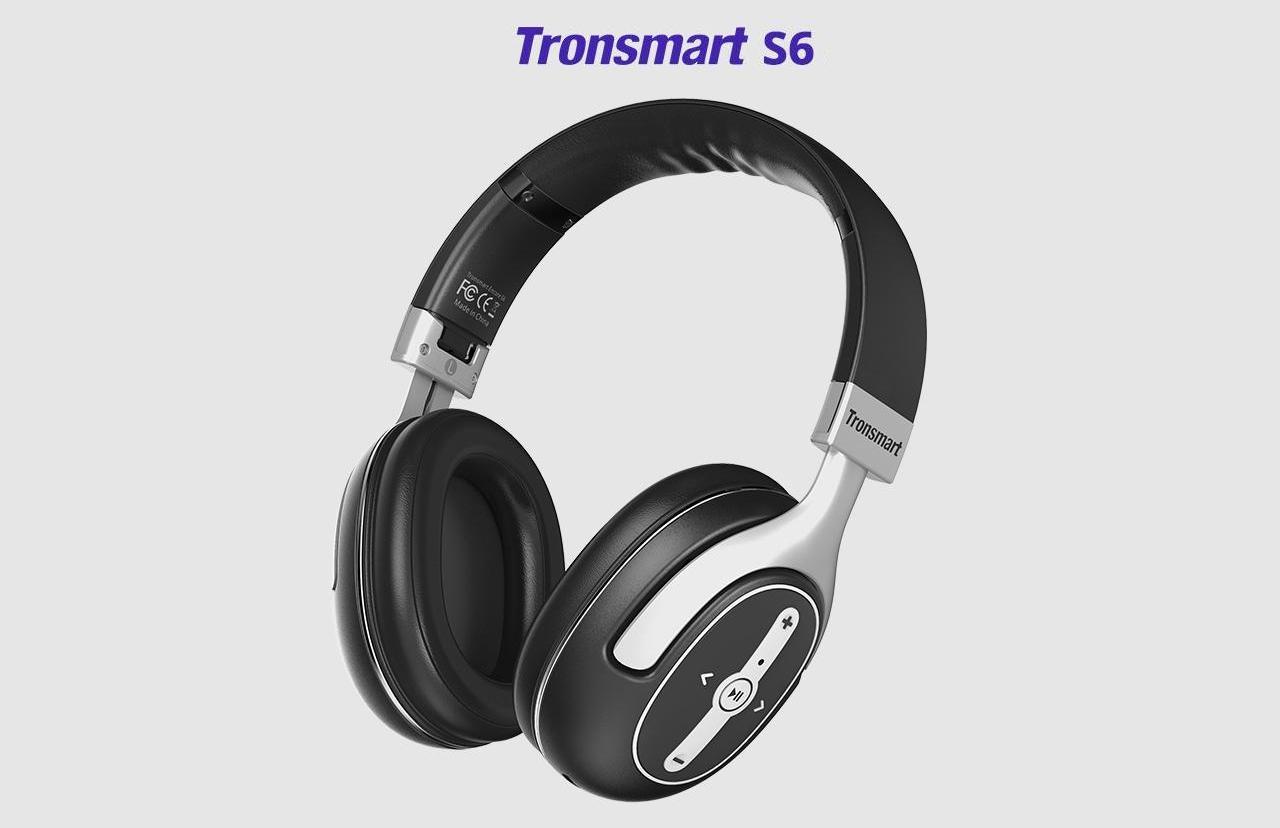 Tronsmart Encore S6 купить
