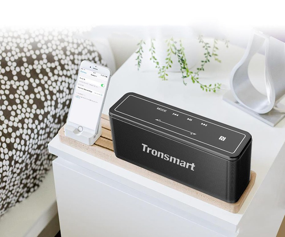 Купить Tronsmart Element MEGA