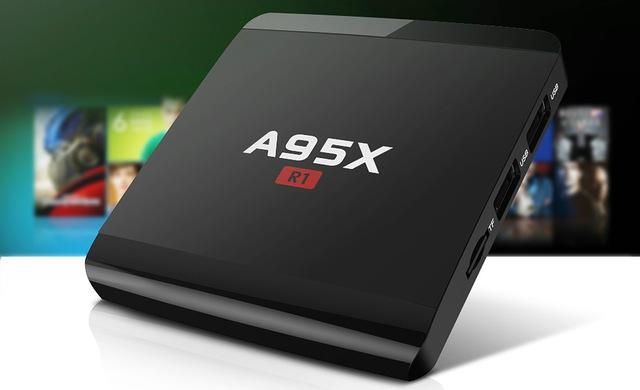 A95X R1